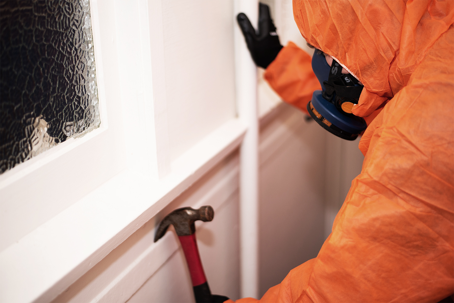 The Difference Between A and B Class Asbestos Removal